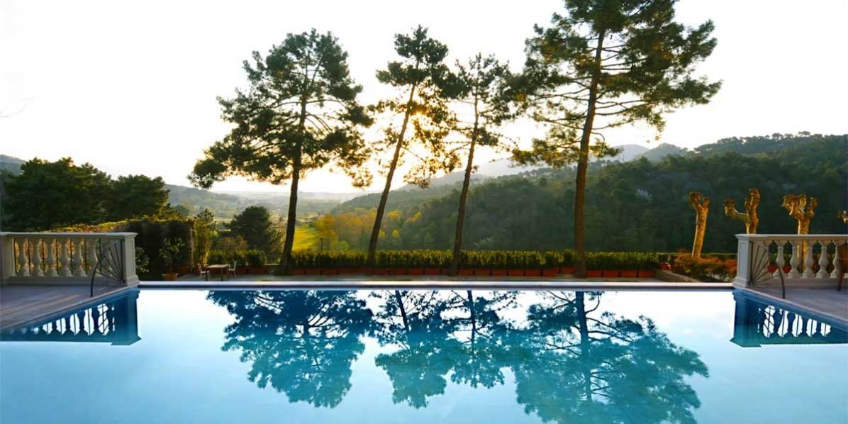 Holiday Events, Albergo Villa Casanova, Prestigious