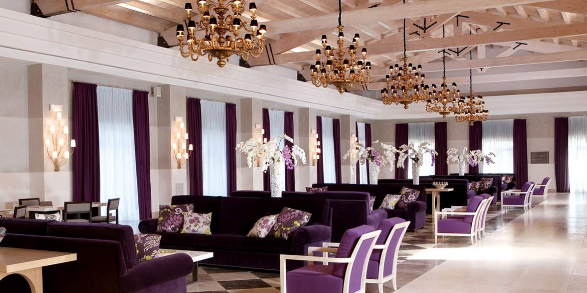 Luxury Meeting Space, Donnafugata Golf Resort & Spa, Prestigious Venues