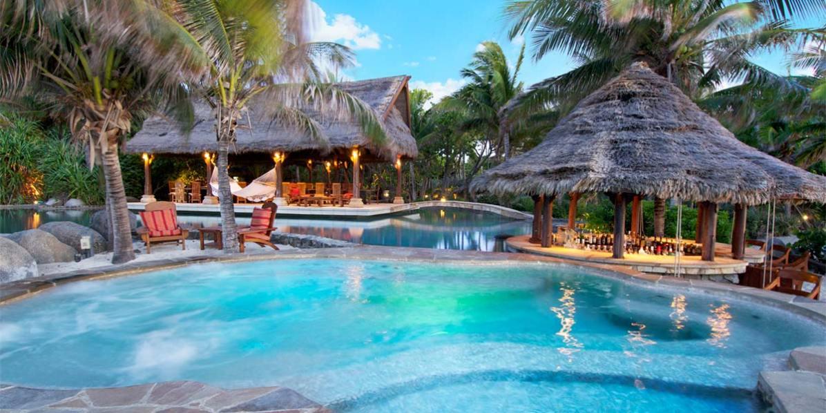 Private Island, Necker Island, British Virgin Islands, Caribbean, Prestigious Venues