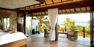 Romantic Honeymoon Suite, Necker Island, British Virgin Islands, Caribbean, Prestigious Venues