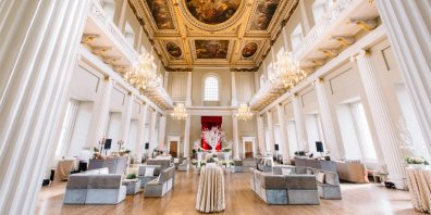 Reception Venue, Banqueting House, Prestigious Venues