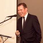 Simon Russell, London Capital Club, Prestigious Star Awards 2015