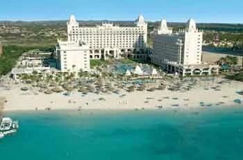 Riu Palace Aruba – All Inclusive Family Resort