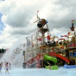 Waterparks in Canada