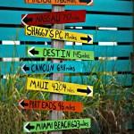 Top Ten Family Travel Tips
