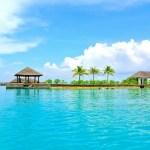 Maldives Family Beach Vacation