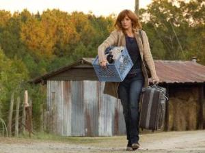 Kelly Reilly is Nicole in FLIGHT,  from Paramount Pictures..F-01409