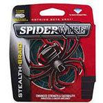 The Spiderwire Braided Stealth Superline