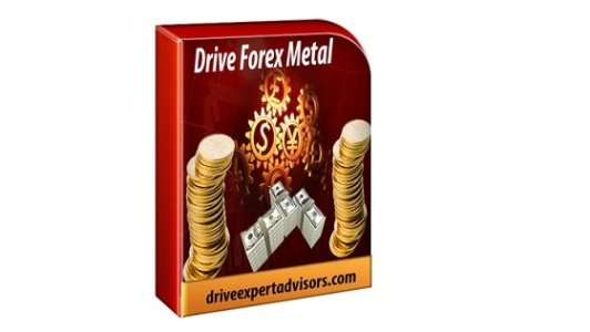 Drive Forex Metals Expert Advisor - Best Forex EA's 2015