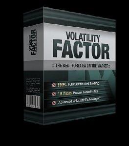Volatility Factor Expert Advisor - Best Forex EA's 2015