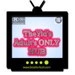Install Adult Only Hub AddOn on your Kodi device