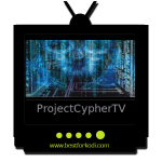 How to install Project Cypher TV AddOn for Kodi
