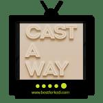 Install Castaway Kodi Addon