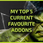 My Top 5 Current Best Kodi Addons