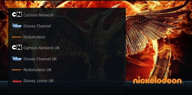 Install the Phoenix Kodi Addon