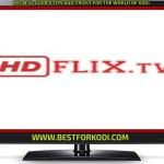 Guide Install HD Flix Tv Kodi Addon Repo