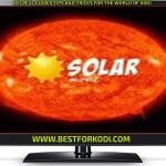 Guide Install Solar Movies Kodi Addon Repo