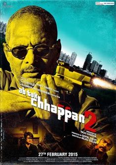Ab Tak Chhappan 2 Full Movie In HD Free 700mb DVDScr