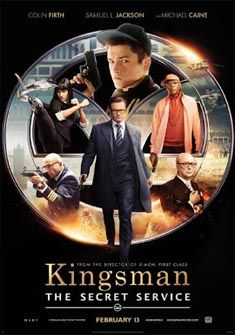 Kingsman (2014) full Movie Download free in hd