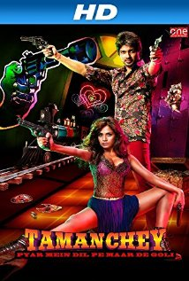 Tamanchey (2014) full Movie Download free in hd