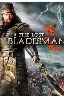 the lost bladesman 2011in hindi full movie
