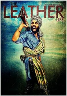 Leather Life 2015 full Movie Download