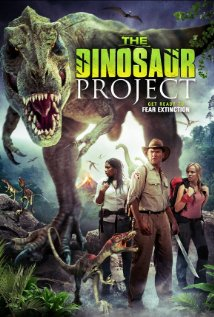 The Dinosaur Project 2012 full Movie