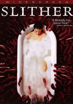 Slither 2006 full movie