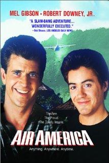 Air America (1990) full Movie