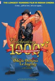 Dilwale Dulhania Le Jayenge (1995) full Movie