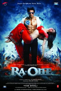 RA.One 2011 full Movie Download free in hd