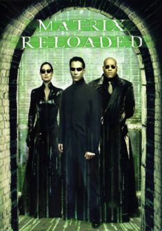The Matrix Reloaded (2003) full Movie Download free hd