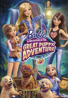 Barbie & Her Sisters in the Great Puppy Adventure (2015) full Movie