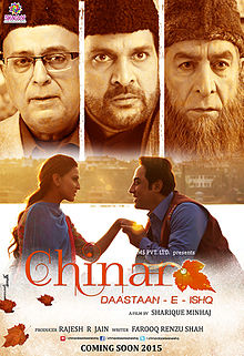 Chinar Daastaan-E-Ishq (2015) full Movie Download free