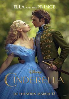 Cinderella full Movie Download free in hd