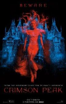 Crimson Peak (2015) full Movie Download in hd free