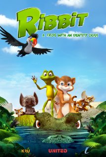 Ribbit (2014) full Movie Download Now free