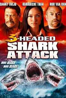 3 Headed Shark Attack 2015 full Movie Download free