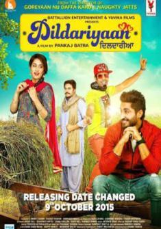 Dildariyaan full Movie Download free in hd