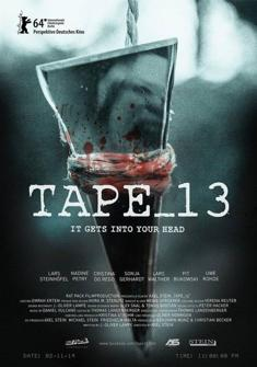 Tape 13 full Movie Download in hd free