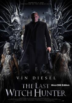 The Last Witch Hunter (2015) full Movie Download free
