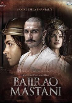Bajirao Mastani (2015) full Movie Download free