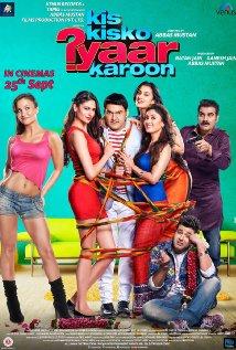 Kis Kisko Pyaar Karu (2015) full Movie Download in hd free