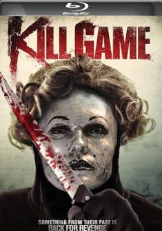 Kill Game full Movie Download (2015) free in hd