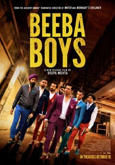 Beeba Boys (2015) full Movie Download free