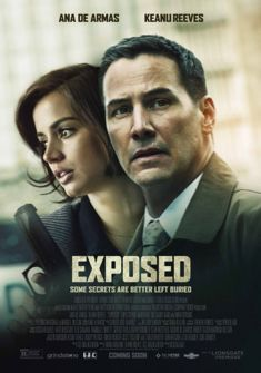 Exposed (2016) full Movie Download free in hd