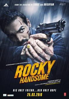 Rocky Handsome (2016) full Movie Download in hd free
