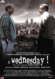 A Wednesday (2008) full Movie Download free in hd