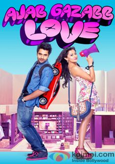 Ajab Gazabb Love (2012) full Movie Download free