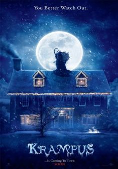 Krampus (2015) full Movie Download free in hd